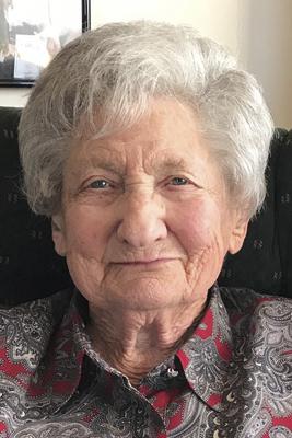 Lois Leggett