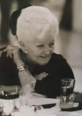 Ella Mae Kinsey