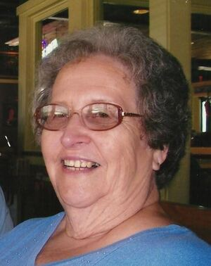 Patricia Tamplen