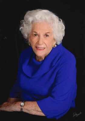 Mildred Hooper