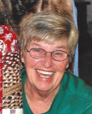 Sally J. Brent