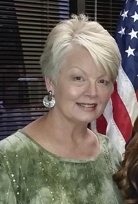Sharon S Denham