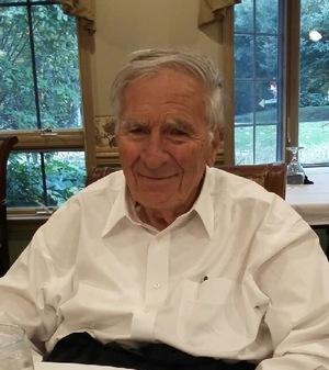 Harold W. Heine