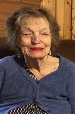 Gwendolyn Pickett