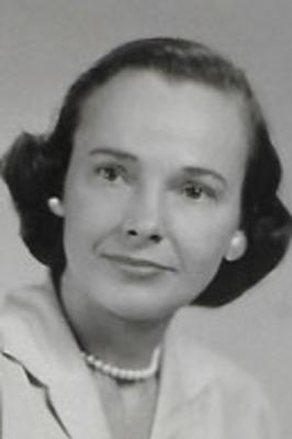 Margaret Ellen Blanchard