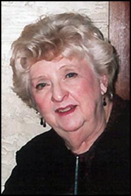 Donna Booker Herweg