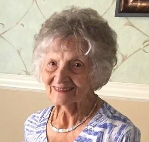 Maud R. McBride