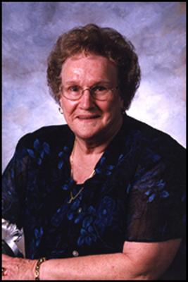 Regina Frances Clukey