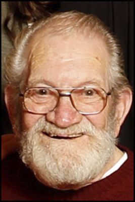 Edwin Jerry Sherman