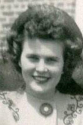 Ruth Marie Harris
