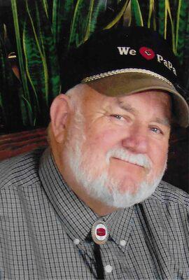 Charles P. Meyer Sr.
