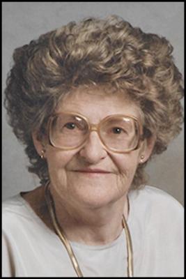 Della B. Carroll