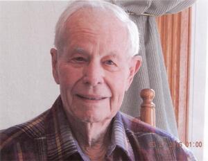 Dale Whitman Collins