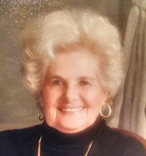Mary M. Moss