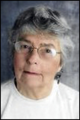 Ellen (Born) Frappier