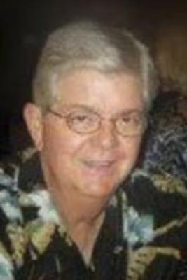 James M. Jim Crocker