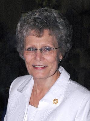 Barbara Elliott