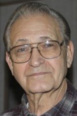 Angelo M. Prestopine