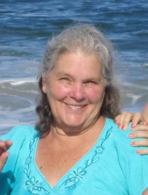 Gail Ann Gills Bean