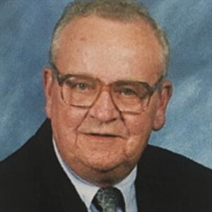 Gene Thomas Nolley