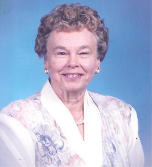 Margaret Ulan