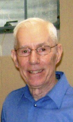Roland B. Sheffer