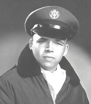 Robert J. Williams 'Joe'