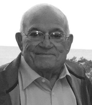 Duane R. 'Dewey' Behnke