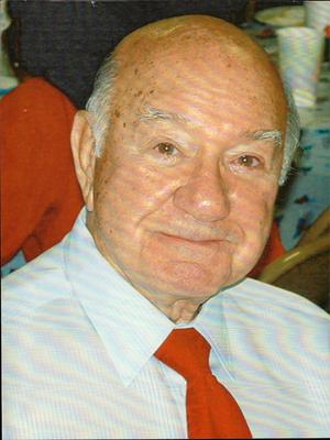 Arthur Angelo Di Mattia