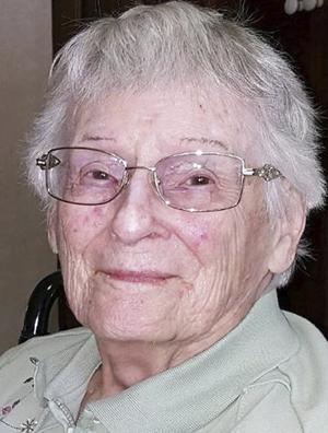 Irene Bland
