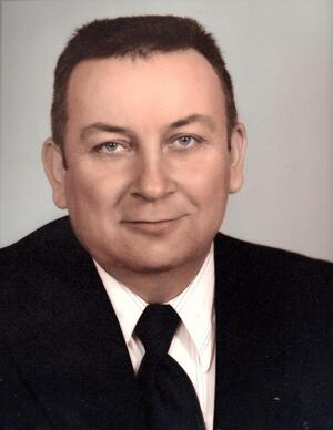 Harvey Greene Wilburn