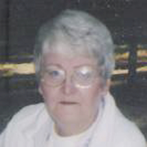 Betty Priest