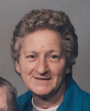 Irene P. Hoovler