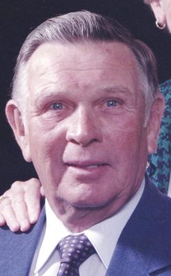 Raymond Willard