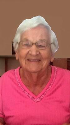 Elizabeth A. Kohler