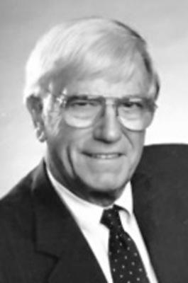 Richard I. Dick Crossland Sr.