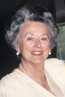 Jeanne Lenore George Hamilton