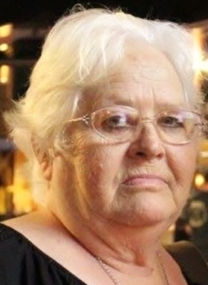 Rosetta Marie Rose Atwell