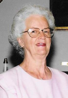 Rose Marie (Rosie) Branham Bowen