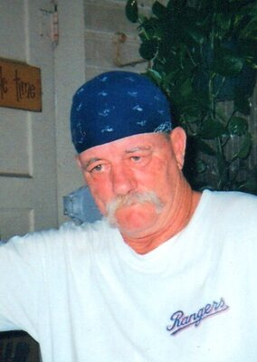 Dwayne Lauderdale