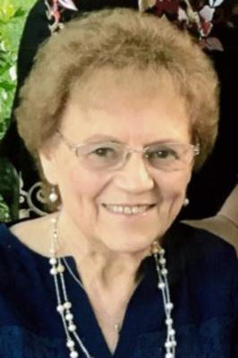 Marjorie L. LePage