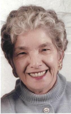 Bernice Marie Foust