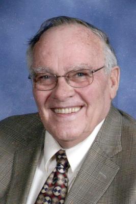 Robert A. Deitz