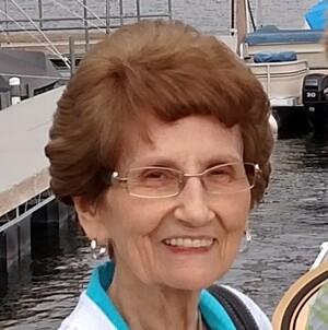Grace Luptak