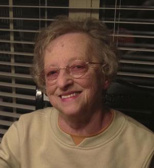 Agnes Reeder
