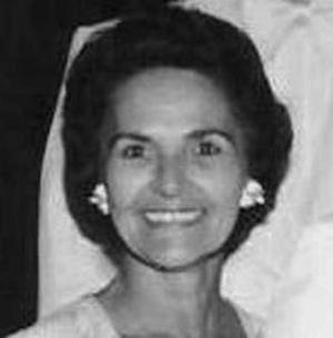 Josephine V. Mathias
