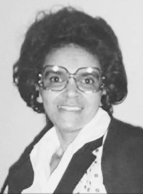 Betty Jo Thompson