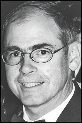Lawrence 'Larry' Haskell