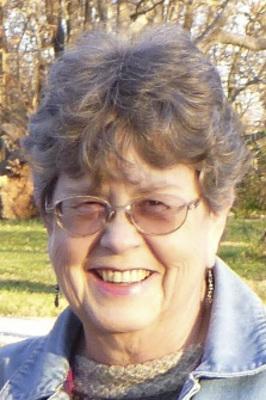 Glena Mae Harvey