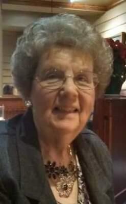 Julia Ann Marenchin